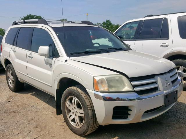 click here to view 2005 MITSUBISHI ENDEAVOR X at IBIDSAFELY