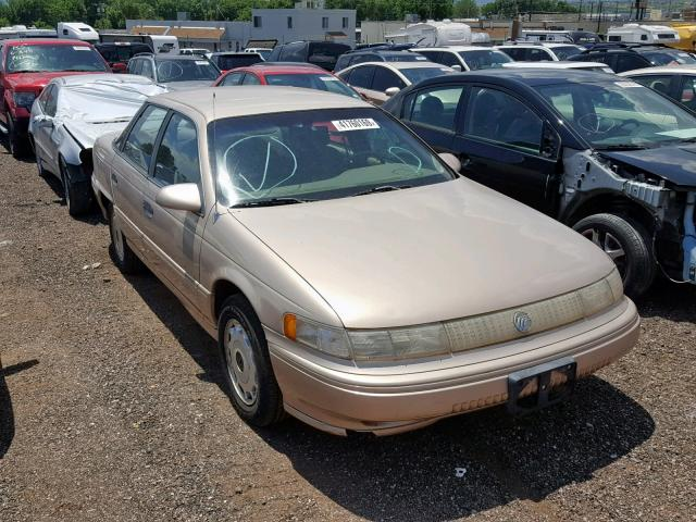 click here to view 1993 MERCURY SABLE LS at IBIDSAFELY