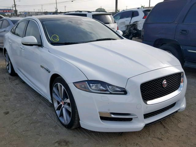 click here to view 2018 JAGUAR XJ R - SPO at IBIDSAFELY