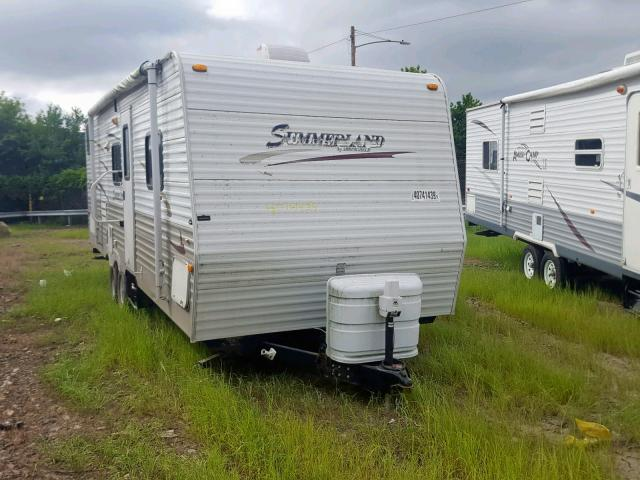 2009 Springdale Summerland for sale in Des Moines, IA