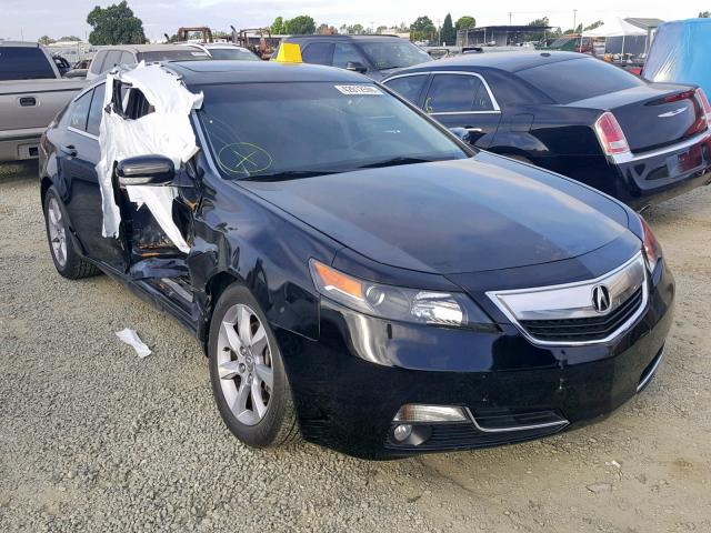 click here to view 2013 ACURA TL TECH at IBIDSAFELY