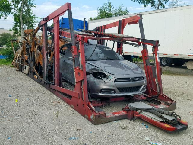 click here to view 2007 COTTRELL CAR HAULER at IBIDSAFELY