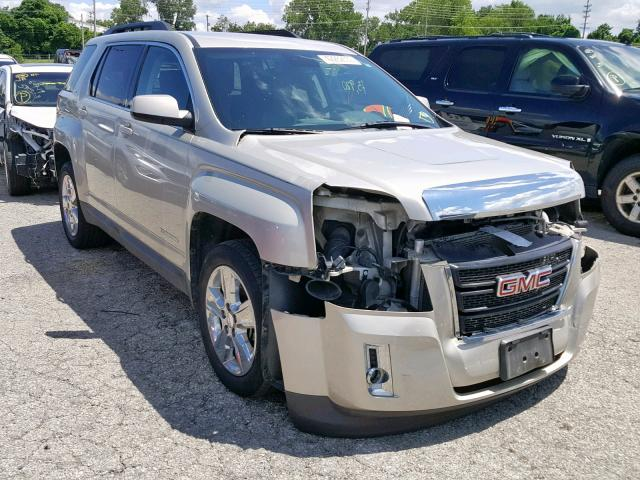 click here to view 2014 GMC TERRAIN SL at IBIDSAFELY