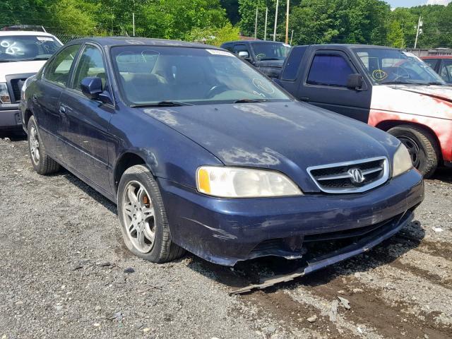 2000 Acura 3.2Tl 3.2L