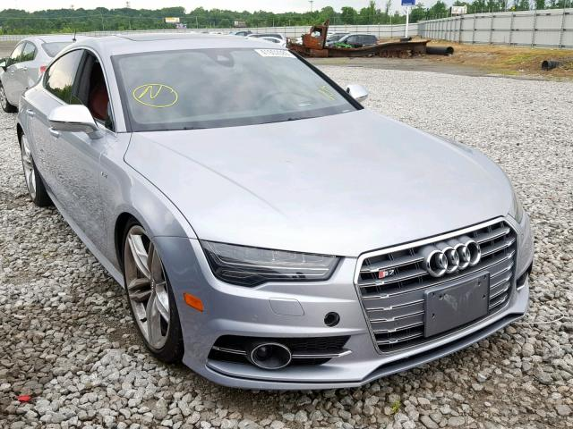 click here to view 2017 AUDI S7 PRESTIG at IBIDSAFELY