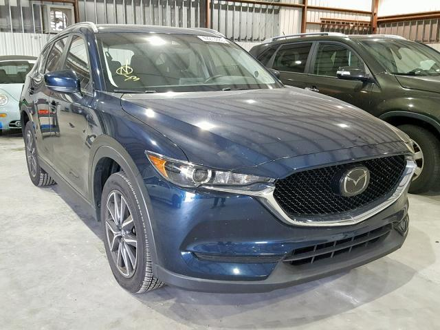 click here to view 2018 MAZDA CX-5 TOURI at IBIDSAFELY