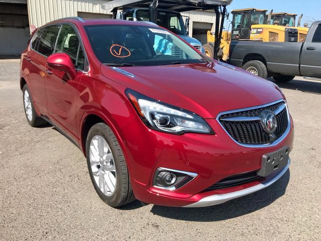 click here to view 2019 BUICK ENVISION P at IBIDSAFELY