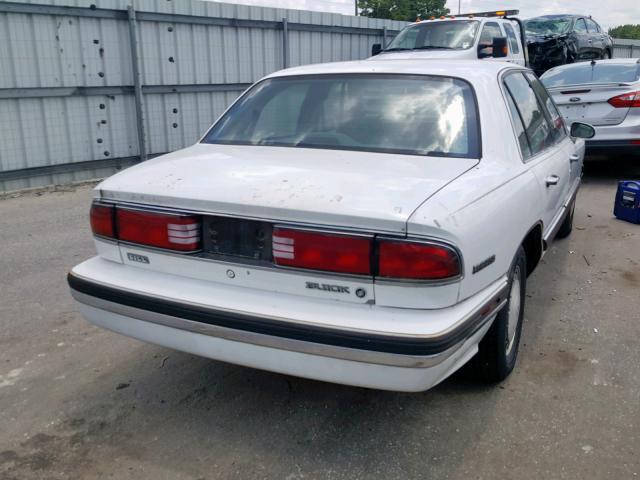 1996 Buick Lesabre >> 1996 Buick Lesabre Cu 3 8l 6 For Sale In Dunn Nc Lot 41901449