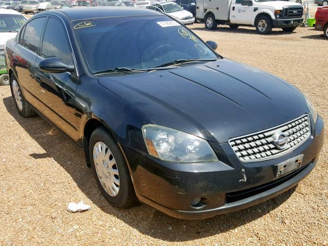 click here to view 2005 NISSAN ALTIMA S at IBIDSAFELY