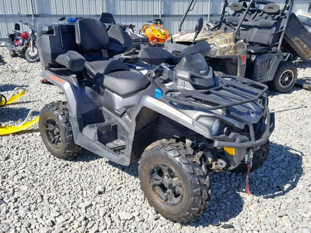 2017 Can Am >> 2017 Can Am Outlander 2 For Sale In Appleton Wi Lot 42077219