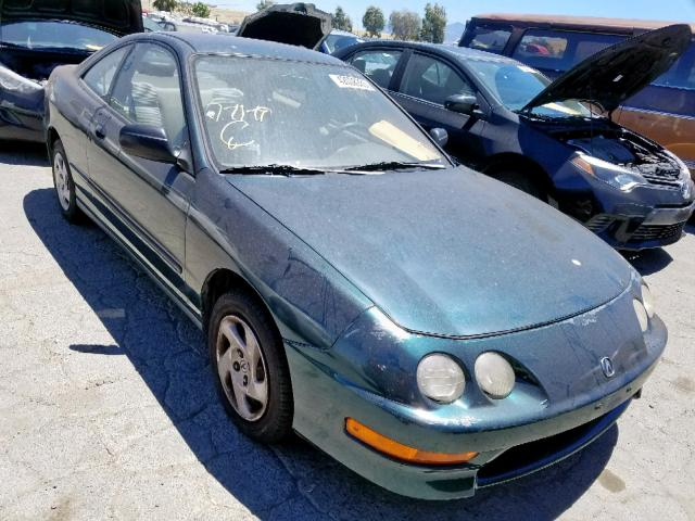 click here to view 1998 ACURA INTEGRA RS at IBIDSAFELY
