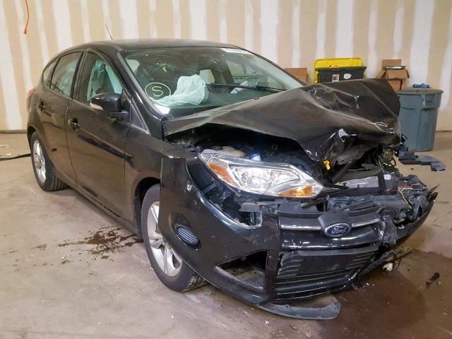 Ford Dealership Philadelphia >> 2014 Ford Focus Se For Sale Pa Philadelphia East Sublot