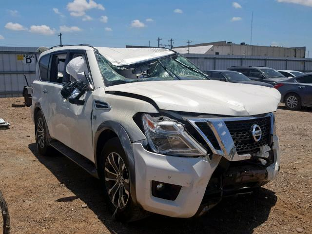 click here to view 2019 NISSAN ARMADA SV at IBIDSAFELY