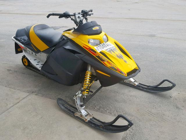 click here to view 2004 SKI DOO MXZ 600 at IBIDSAFELY