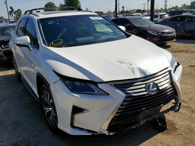 click here to view 2017 LEXUS RX 450H at IBIDSAFELY