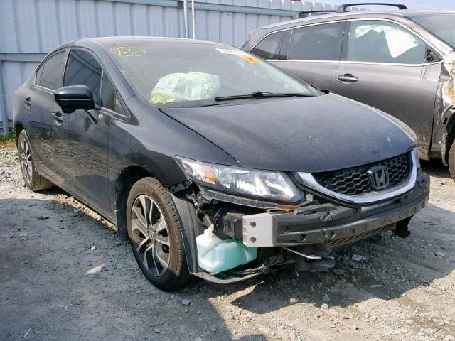 2014 Honda Civic Lx 1.8L
