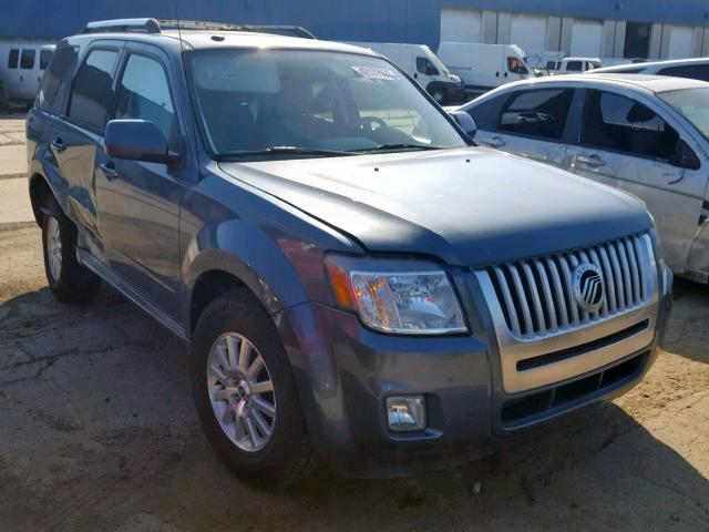 click here to view 2011 MERCURY MARINER PR at IBIDSAFELY