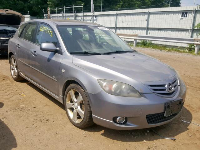 click here to view 2006 MAZDA 3 HATCHBAC at IBIDSAFELY