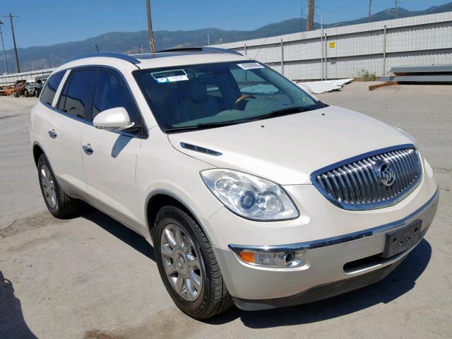 2012 Buick Enclave 3.6L