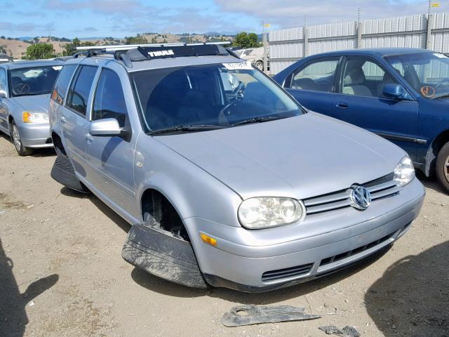 2005 Volkswagen Jetta Gls 2 0L 4 for Sale in San Martin CA - Lot: 42118479