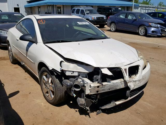 click here to view 2006 PONTIAC G6 GT at IBIDSAFELY