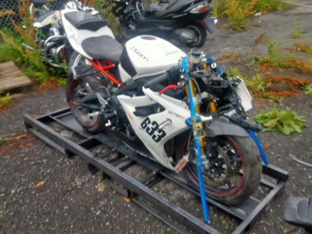 click here to view 2013 TRIUMPH MOTORCYCLE DAYTONA 67 at IBIDSAFELY