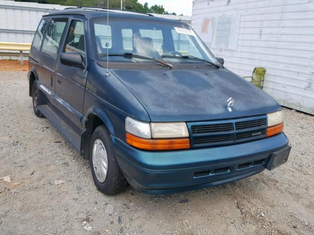 2B4GH2531SR174218-1995-dodge-caravan