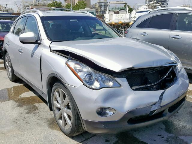 click here to view 2014 INFINITI QX50 at IBIDSAFELY