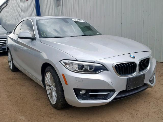 click here to view 2016 BMW 228 XI at IBIDSAFELY