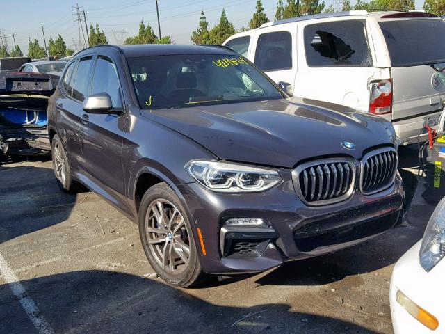 click here to view 2019 BMW X3 XDRIVEM at IBIDSAFELY