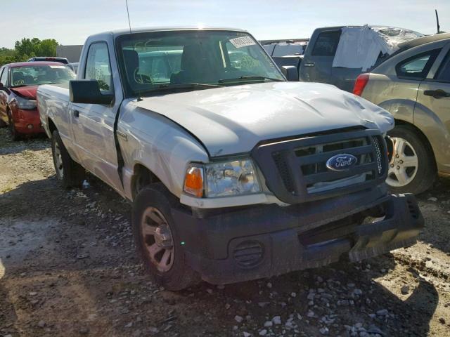 2010 Ford Ranger 2.3L