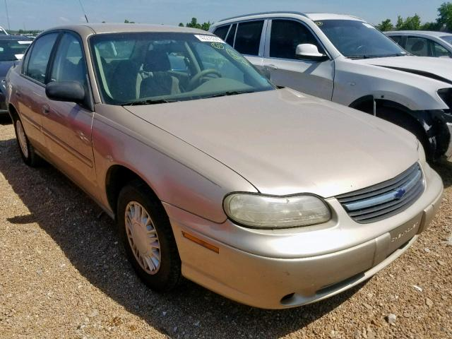 click here to view 2003 CHEVROLET MALIBU at IBIDSAFELY