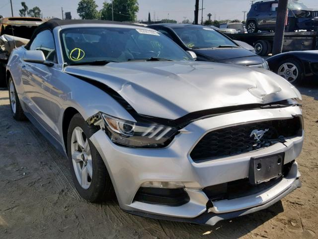 click here to view 2015 FORD MUSTANG at IBIDSAFELY