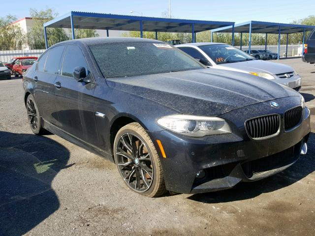 click here to view 2013 BMW 550 XI at IBIDSAFELY