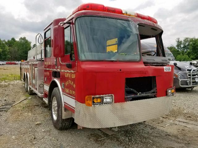 click here to view 1998 AMERICAN LA FRANCE EAGLE FIRE at IBIDSAFELY