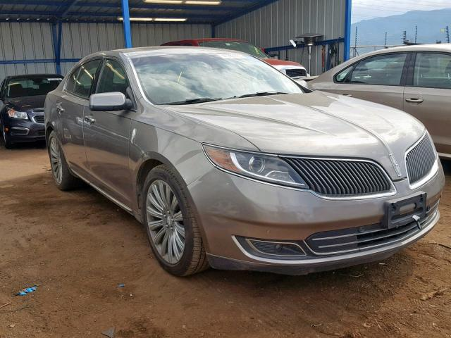 click here to view 2015 LINCOLN MKS at IBIDSAFELY