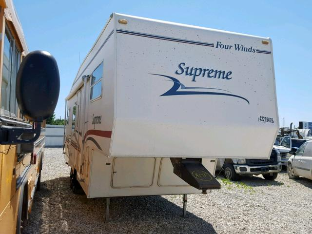 click here to view 2001 FOUR SUPREME at IBIDSAFELY