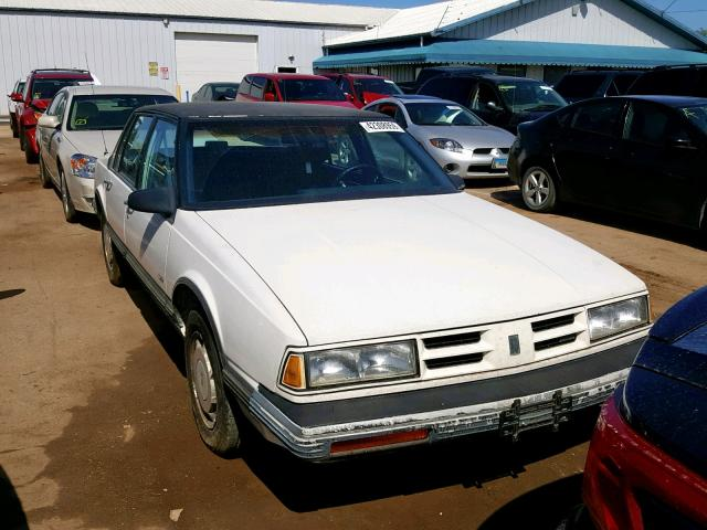 click here to view 1990 OLDSMOBILE DELTA 88 R at IBIDSAFELY