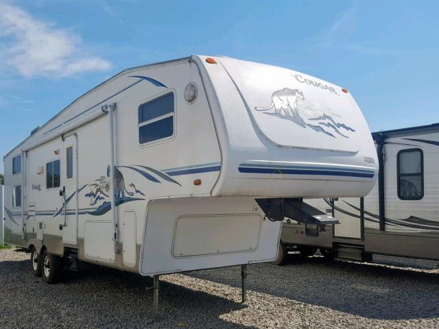 click here to view 2004 COUG 5TH WHEEL at IBIDSAFELY