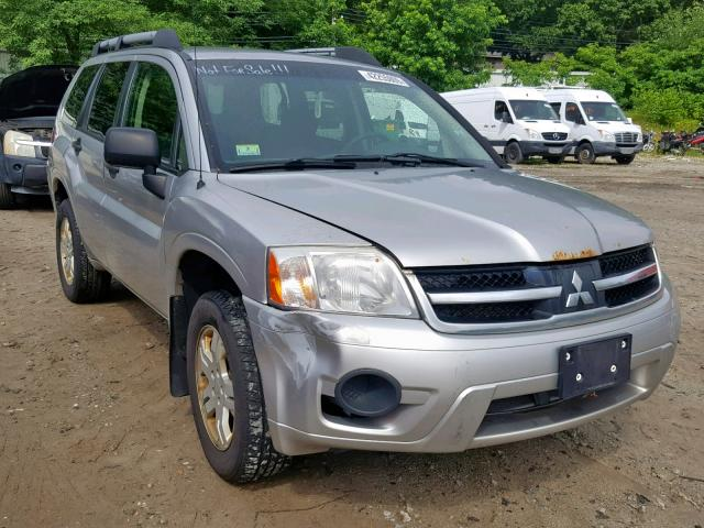 click here to view 2008 MITSUBISHI ENDEAVOR L at IBIDSAFELY