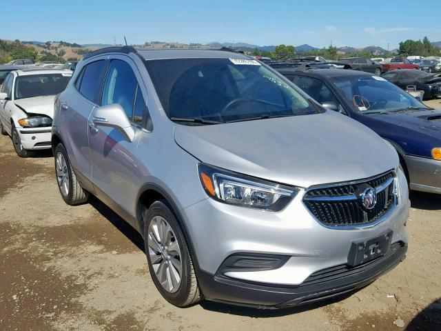 click here to view 2018 BUICK ENCORE PRE at IBIDSAFELY