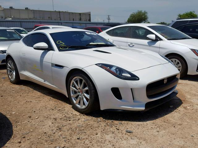 click here to view 2017 JAGUAR F-TYPE at IBIDSAFELY