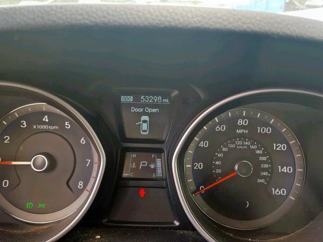 2014 HYUNDAI ELANTRA GT Photos   GA - ATLANTA SOUTH - Salvage Car