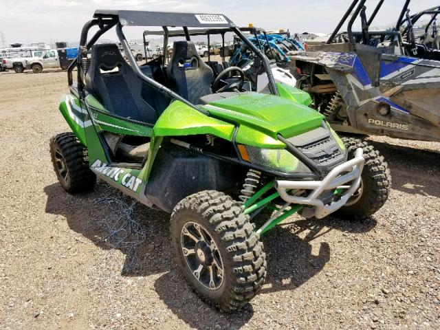click here to view 2012 ARCTIC CAT WILDCAT at IBIDSAFELY