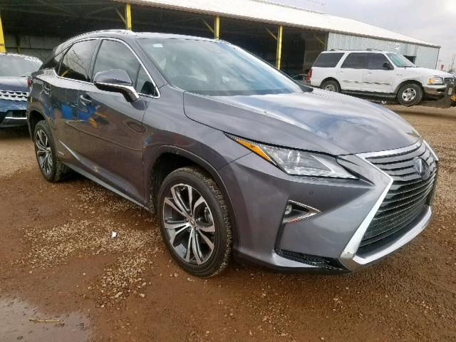 click here to view 2016 LEXUS RX 450H at IBIDSAFELY