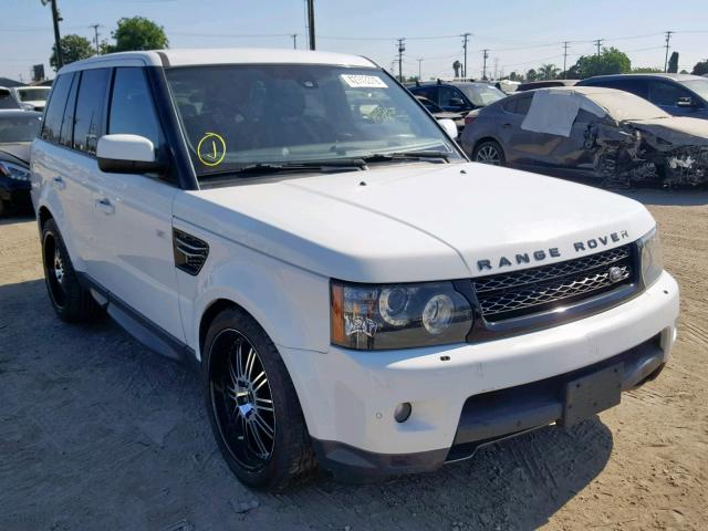 click here to view 2012 LAND ROVER RANGE ROVE at IBIDSAFELY