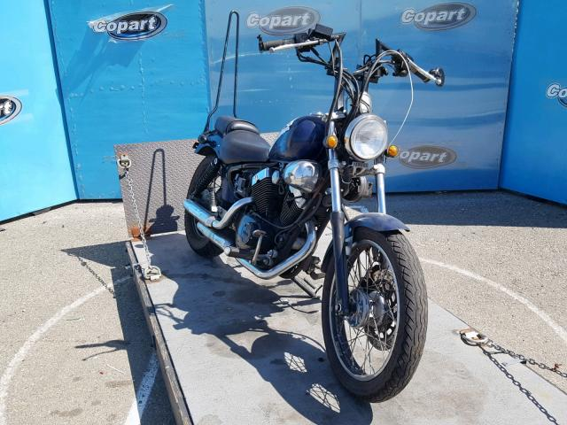 click here to view 2011 YAMAHA XV250 C at IBIDSAFELY