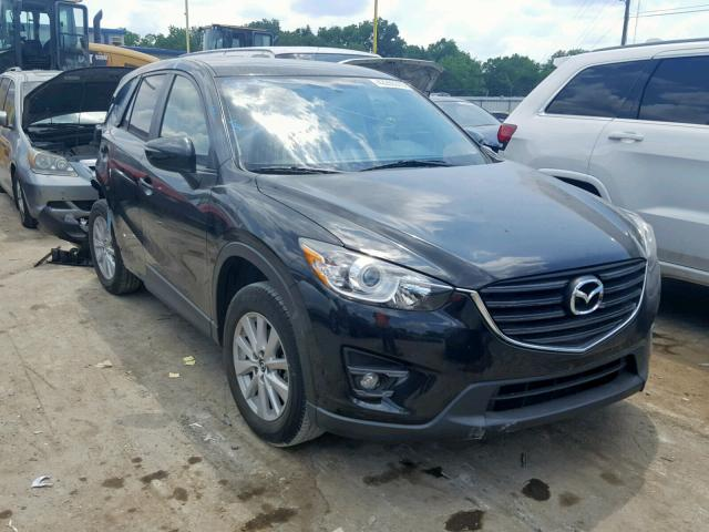 click here to view 2016 MAZDA CX-5 TOURI at IBIDSAFELY