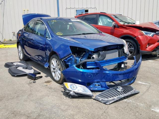 Salvage 2013 Buick VERANO CON for sale