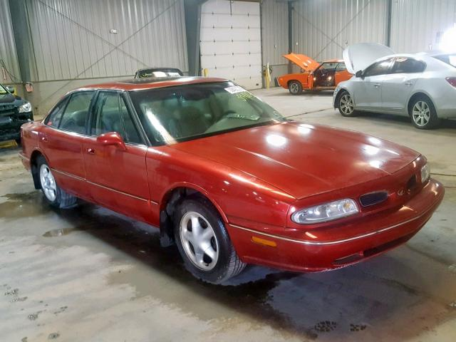 click here to view 1998 OLDSMOBILE LSS at IBIDSAFELY